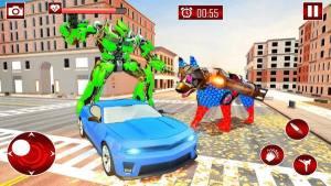 警犬变形机器人游戏最新安卓版下载图片4