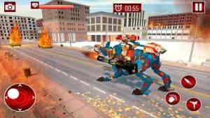 警犬变形机器人游戏最新安卓版下载图片3