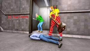 杀手小丑生存模拟中文版图4