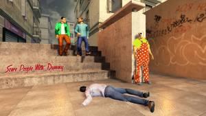 杀手小丑生存模拟中文版图1
