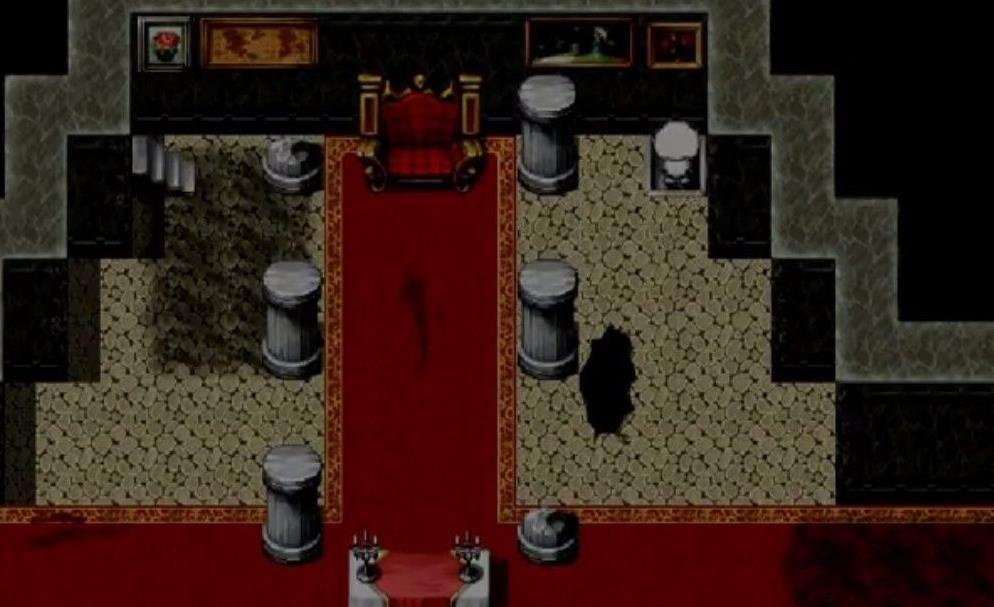 灰太狼之死游戏官方手机版下载图2: