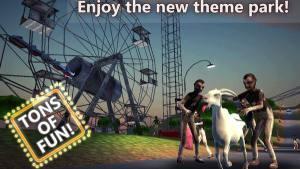 山羊大战僵尸游戏中文版图5