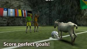 山羊大战僵尸游戏中文版图1
