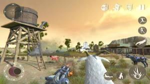 山羊逃杀模拟器无限金币破解版图片2