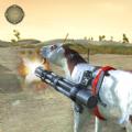 山羊逃杀模拟器破解版