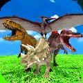 恐龙竞技场游戏