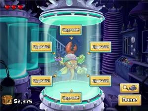 愤怒的章鱼哥游戏图3