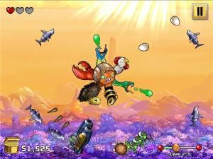 愤怒的章鱼哥游戏图1