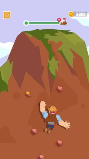 攀岩之王大作战游戏图3