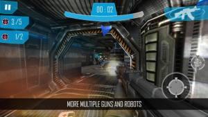A1 Fighters游戏安卓版图片4