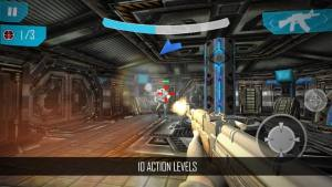 A1 Fighters游戏安卓版图片2