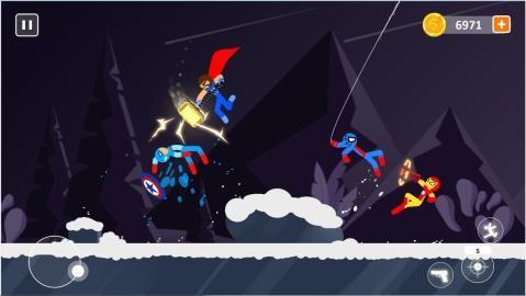 棒影超级战士战斗游戏最新版官方下载图片3