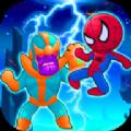 蜘蛛侠对决灭霸游戏最新安卓版下载 v1.0