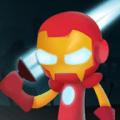 棒影超级战士战斗安卓版