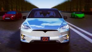 电动汽车模拟器中文版图4