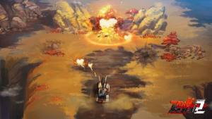 坦克斗殴官方图1