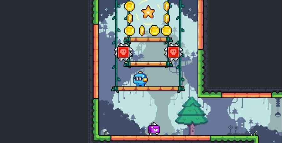 像素泡泡传说游戏安卓版图片2