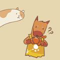 萌猫传说游戏