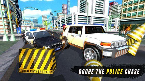 汽车神偷模拟游戏手机版下载图片2