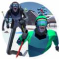 滑雪比賽游戲安卓版2020下載 0.3