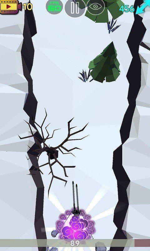 滑雪比赛游戏安卓版2020下载图片3