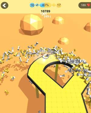叶子清除3D游戏图1