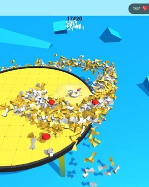 叶子清除3D游戏图3