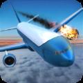 模擬飛機失事游戲蘋果版