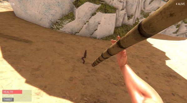 手部模拟器生存中文破解版下载(Hand Simulator Survival)图3: