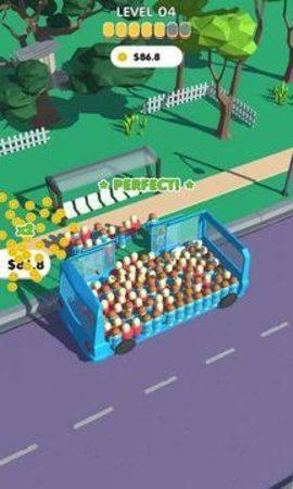 微信挤车车游戏图3