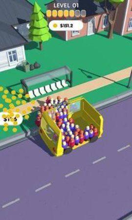 微信挤车车游戏图1