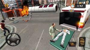城市救援3d驾驶游戏安卓版图片3