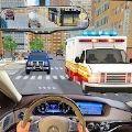 城市救援3d驾驶中文版