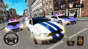 城市救援3d驾驶游戏安卓版图片1