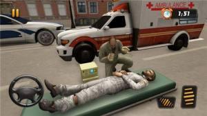 城市救援3d驾驶游戏安卓版图片2