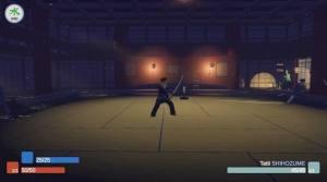 刀型游戏手机破解版下载 Katana Kata图片4