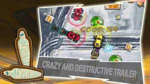 拖车战io游戏图1