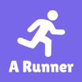 跑步达人APP