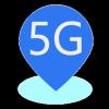 5G覆盖查询APP
