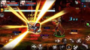冒险炫斗手机游戏安卓版图片2