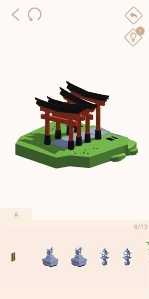 Pocket World 3D破解版ios图1