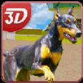 赛狗模拟器3D中文版
