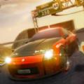 超级坡道3D赛车特技模拟器