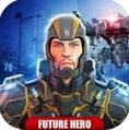 美国未来英雄中文版