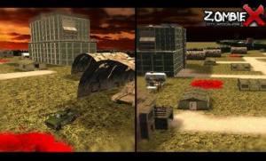 僵尸城启示录破解版图3