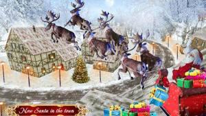 圣诞老人礼物交付游戏安卓最新版图片4