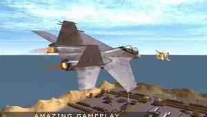 战斗机喷气机飞行员中文版图1