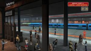 伦敦地铁3d中文版图2
