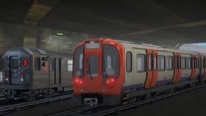 伦敦地铁3d中文版图4