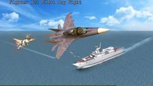 战斗机喷气机飞行员中文版图3